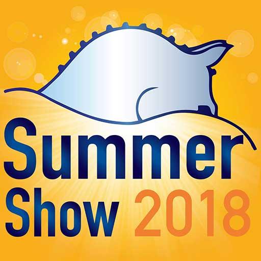 Equestrian Victoria Summer Show 2018